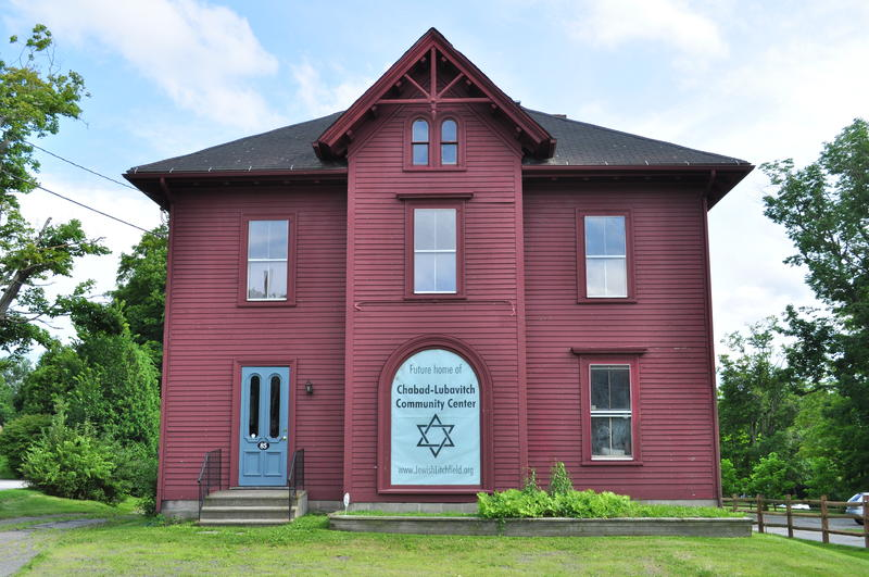 Chabad Lubavitch of Northwest Connecticut