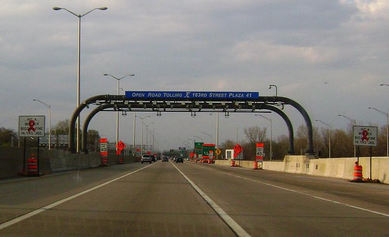 Connecticut lawmakers are considering tolls as a way to bridge the gap
