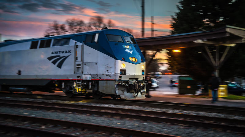 Amtrak stops in Northampton and Greenfield have been added to its passenger rail through Massachusetts.