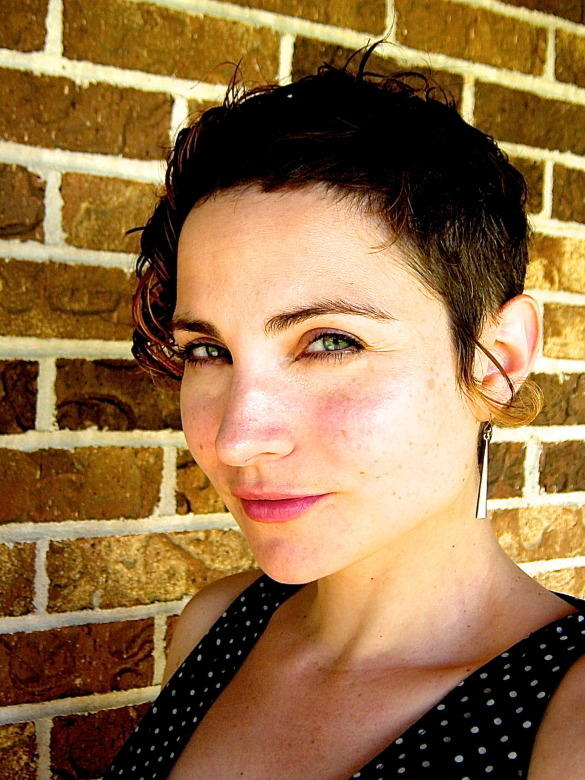 Lisa Renée Coons is this year's Women Composers Festival of Hartford's artist-in-residence.