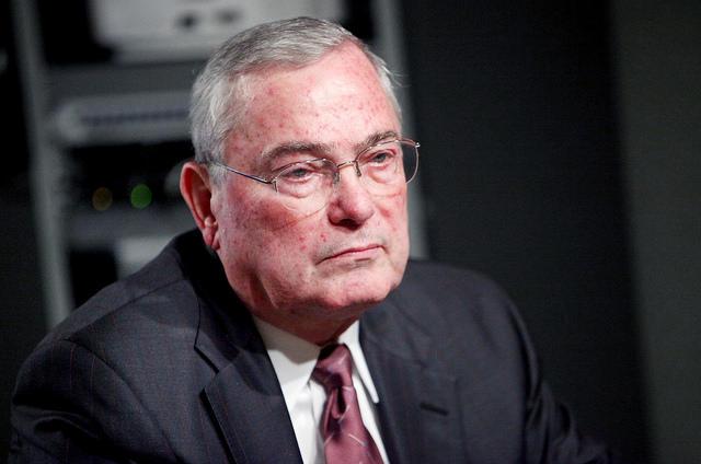 Mark Waxenberg, executive director of the Connecticut Education Association.