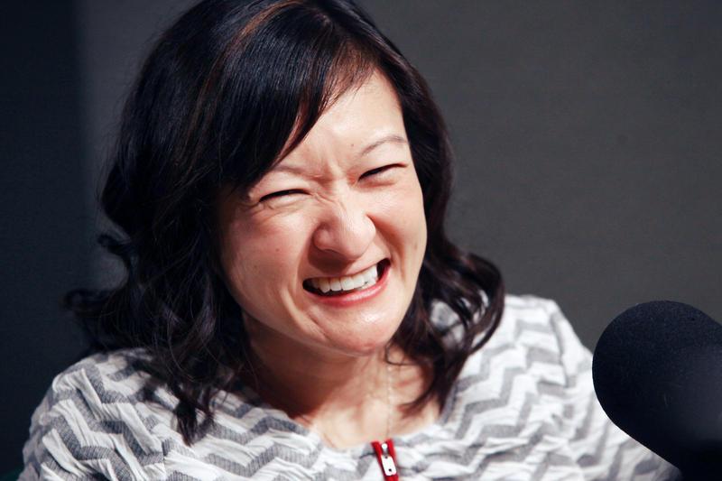 Tracy Wu-Fastenberg