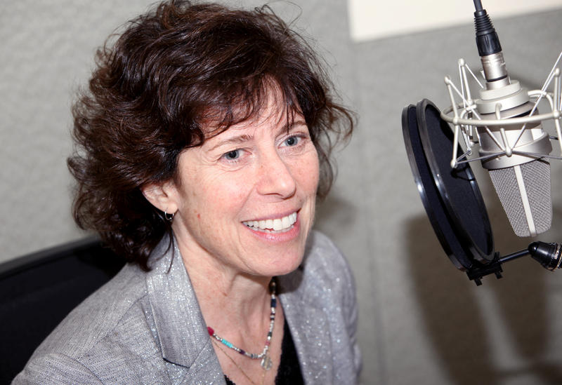 Amy Paterson - Executive Director of the Connecticut Land Conservation Council.