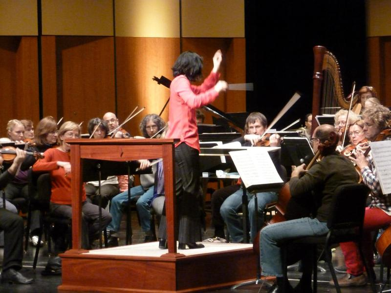 Core musicians in the Hartford Symphony Orchestra could see their salary drop by 40% next year.