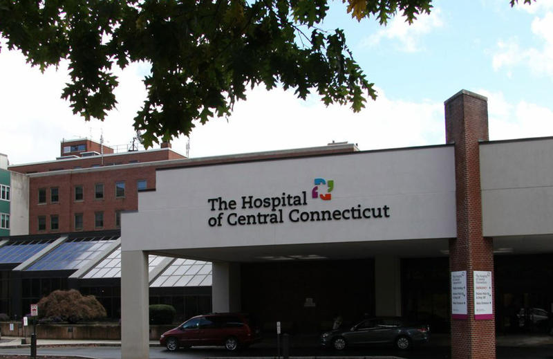 The Hospital of Central Connecticut is one of the hospitals in the Hartford Healthcare system.