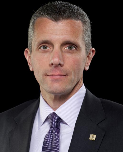 Cigna CEO David Cordani