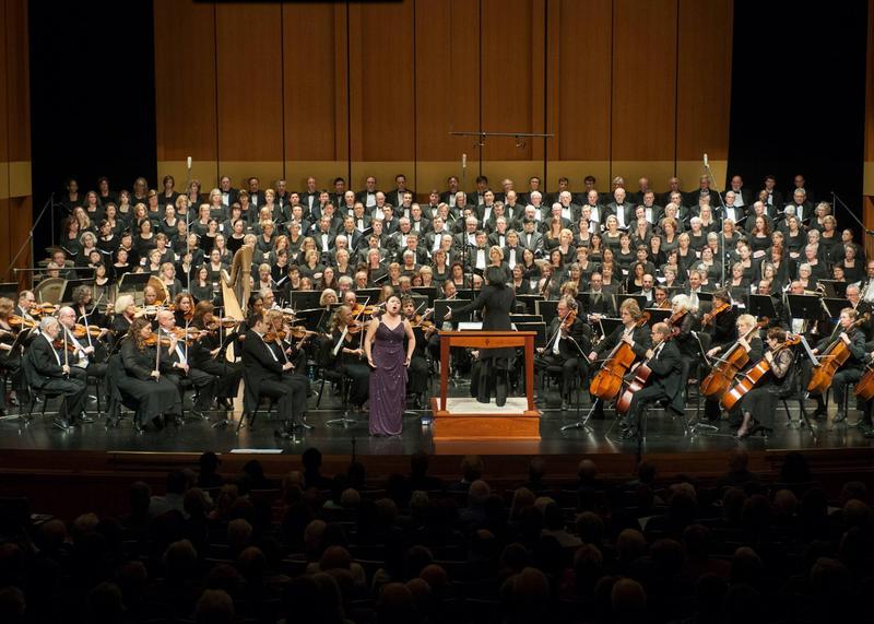 The Hartford Symphony Orchestra.