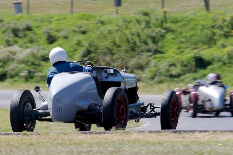 Historic Festival 33 takes place at Lime Rock Park in Litchfield County on Labor Day weekend.