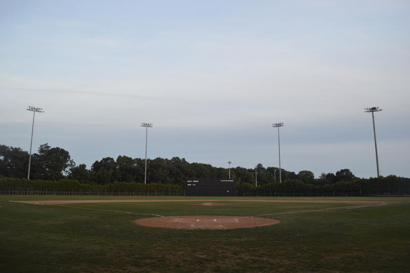 Yale Field in West Haven, Conn.