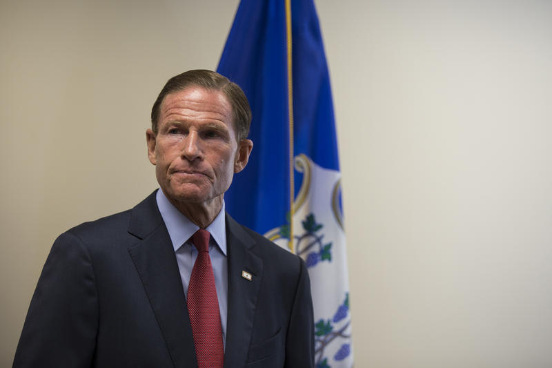 Senator Richard Blumenthal is among those lawmakers calling for an independent investigation of possible Russian interference in the presidential election.