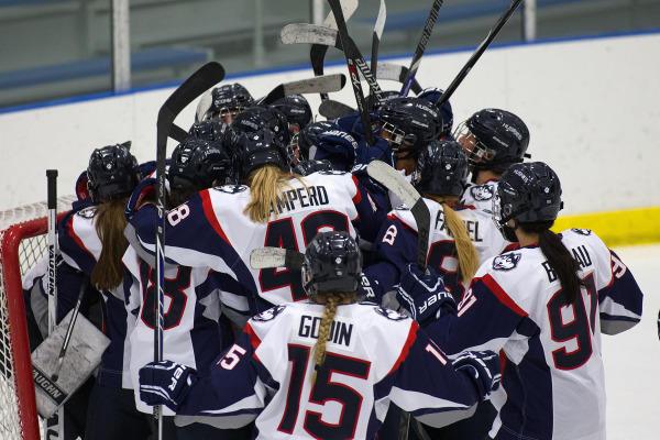 Uconn Acknowledges Hazing In Hockey Program Connecticut Public Radio
