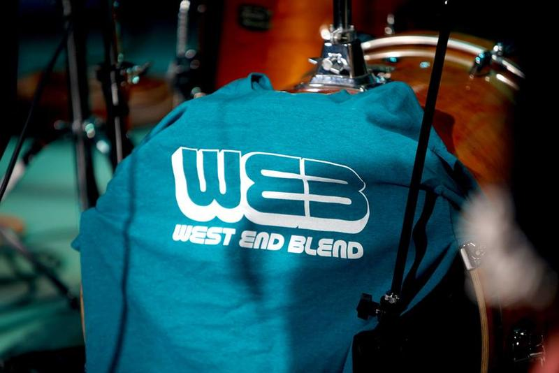 West End Blend.