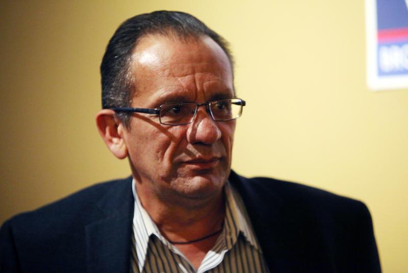 Former Hartford Mayor Eddie Perez