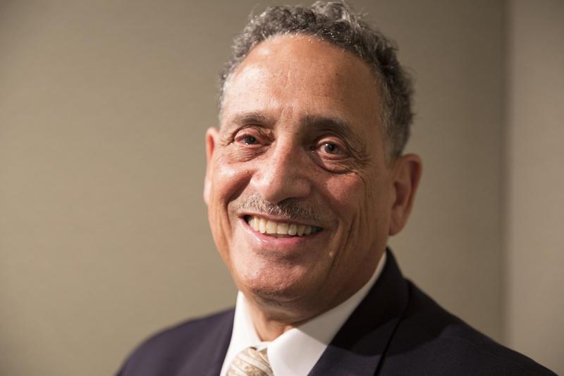 Dr Lenworth Jacobs