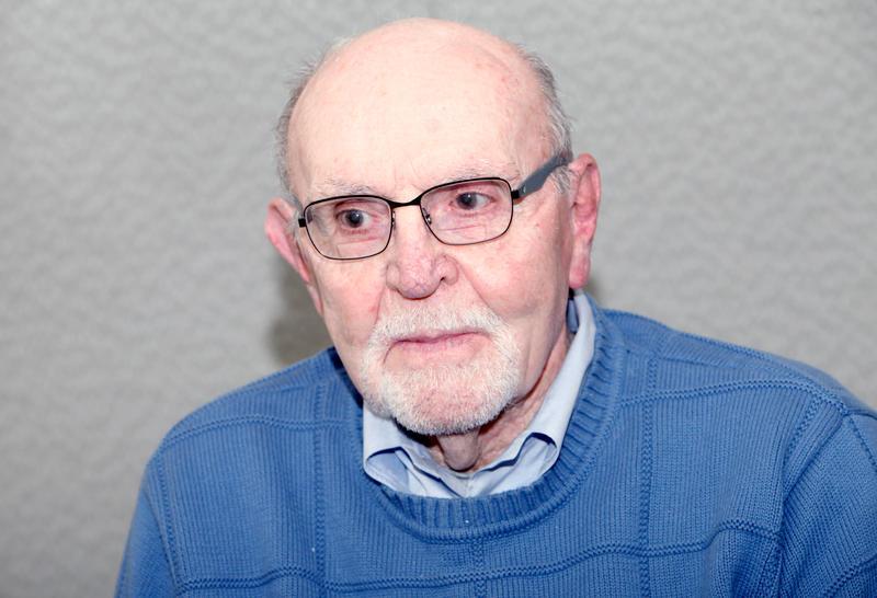 Jack Farrell - Author of Fast Jack: The Last Hustler.