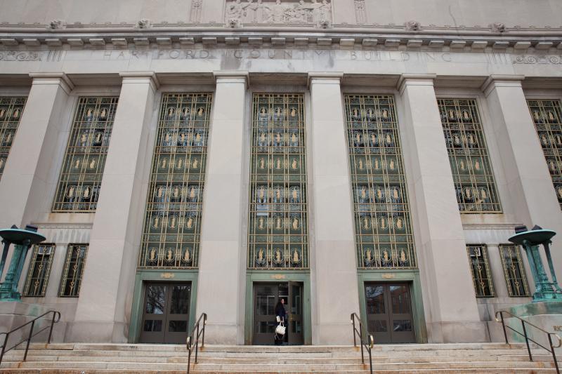 Superior Court in Hartford.