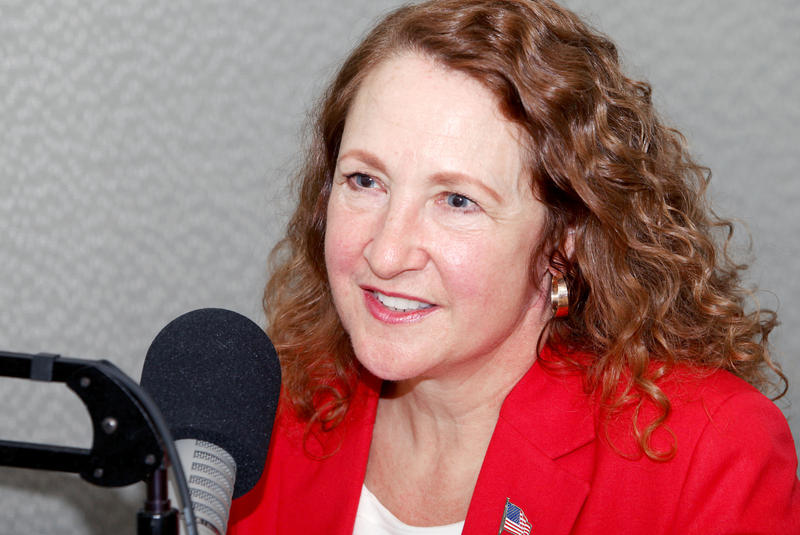 Connecticut U.S. Congresswoman Elizabeth Esty.