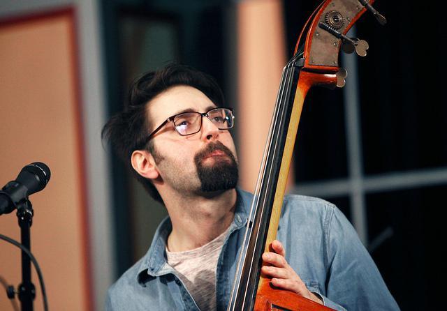 Sean Rubin.
