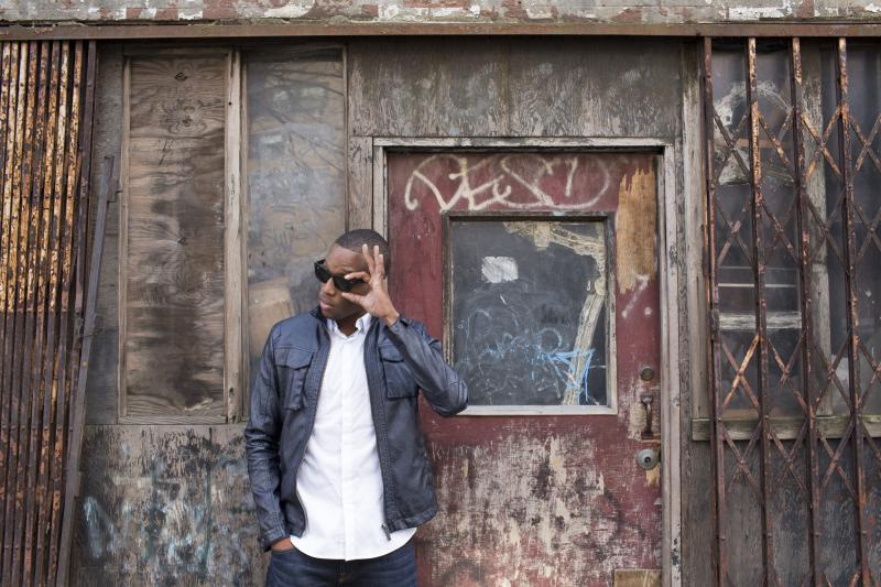 Troy Andrews, also known as Trombone Shorty, will play at UConn this week.