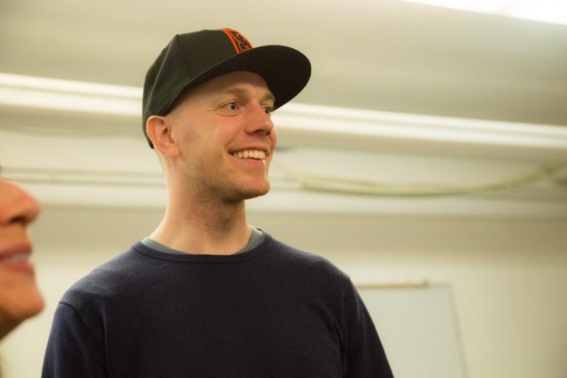Kevin Hourigan, director.