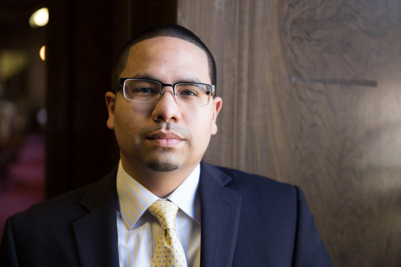 Robert Cotto, Jr. previews the upcoming Connecticut Supreme Court case on school funding.