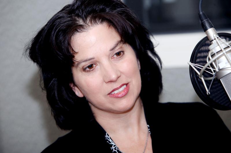 Angela Klonoski - Advocate and parent of a child with autism.