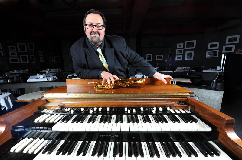Joey DeFrancesco, an organ virtuoso, will perform at the Springfield Jazz & Roots Festival.