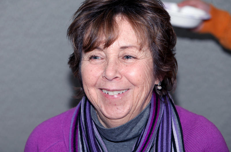 Linda Giuca