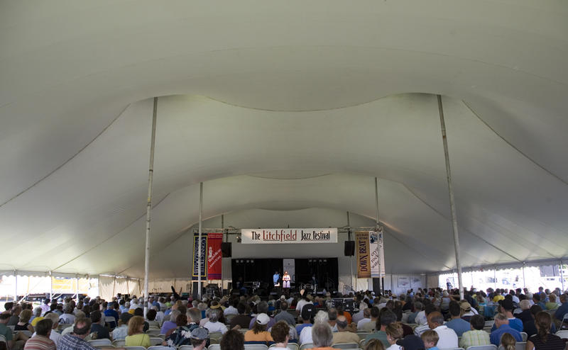 The Litchfield Jazz Fest celebrates its 21st season this summer.
