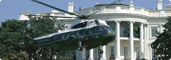 Sikorsky has made and maintained Marine One for decades