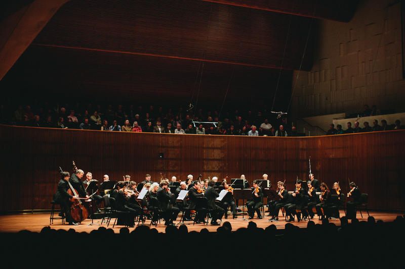The Saint Paul Chamber Orchestra will offer free admission to young people and students for its upcoming season.