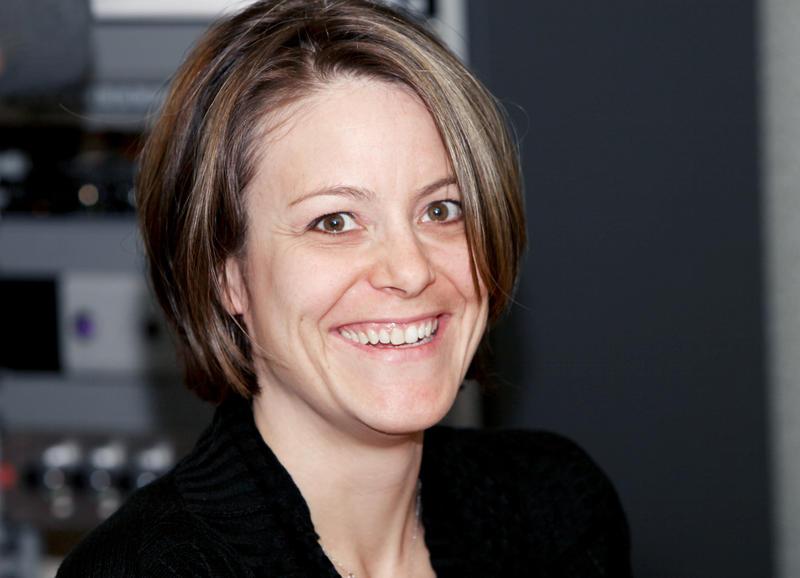 Christine Stuart - Editor at CTNewsJunkie.com.
