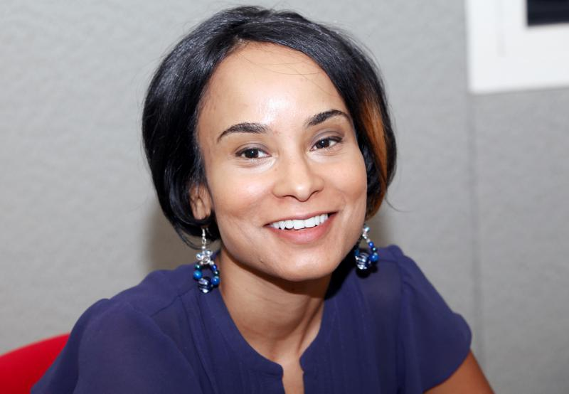 Wildaliz Bermudez - Program Director for the Connecticut League of Conservation Voters' Latino outreach program Chispa, Hartford City Council Member.