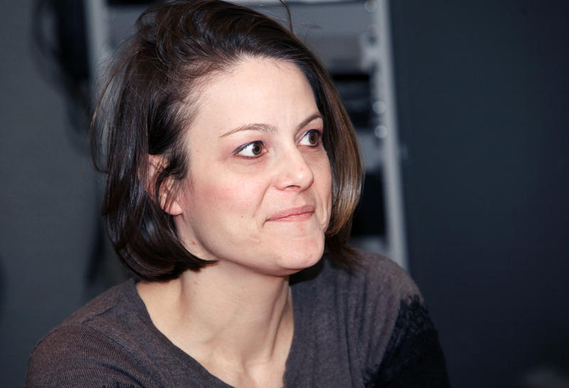 Christine Stuart - Editor of CTNewsJunkie.com.