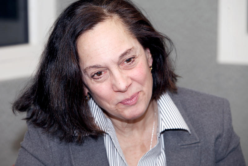 Joette Katz, Commissioner of the Connecticut Department of Children and Families.