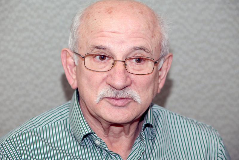 Roman Nowak - Polish Immigrant, 2016 Inductee into the Immigrant Heritage Hall of Fame