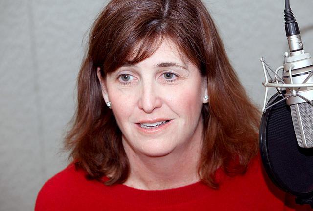 Karen Jarmoc.