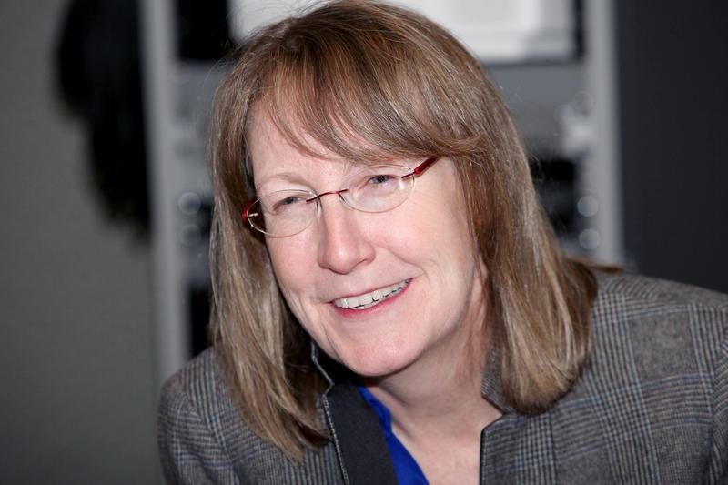 Dr. Anita Kelsey