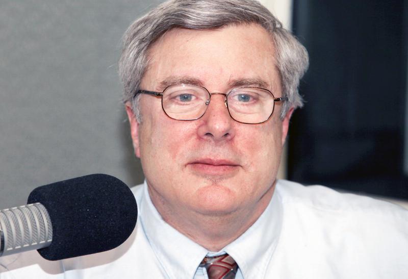 Bill Curry - Democratic political analyst.