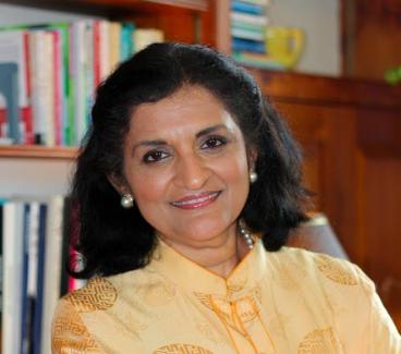 Dr. Meera Viswanathan.