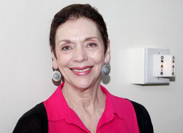 Gloria Govrin.