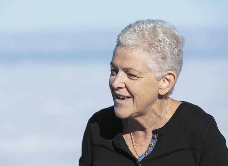 Gina McCarthy.