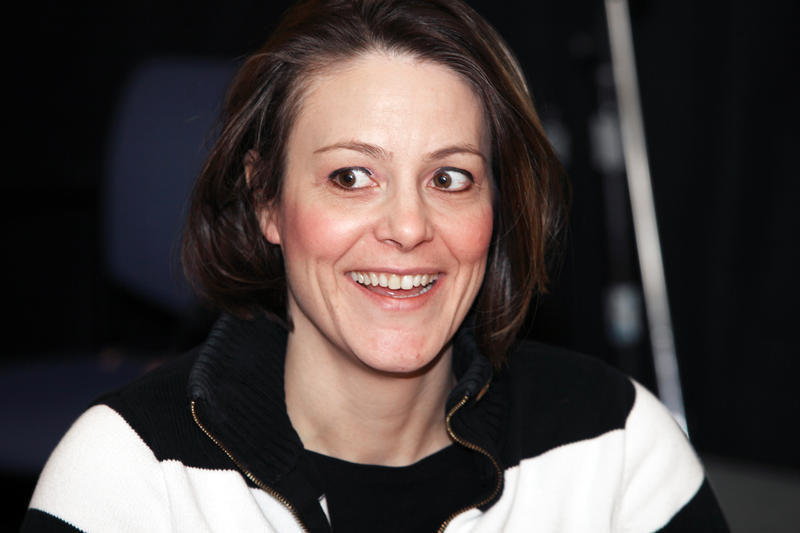 Christine Stuart - Editor at CTNewsJunkie.