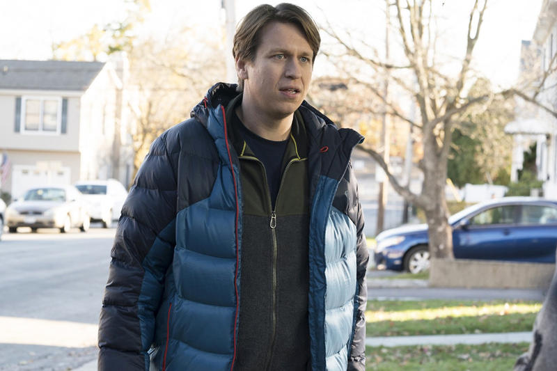 "Pete Holmes in ""Crashing"""