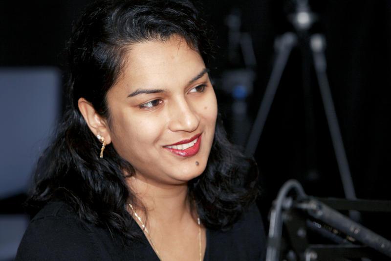 Manisha Srivastava - Connecticut Resident.