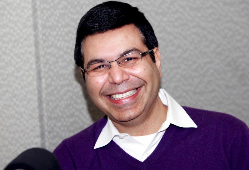Pankaj Prakash - Connecticut Resident.