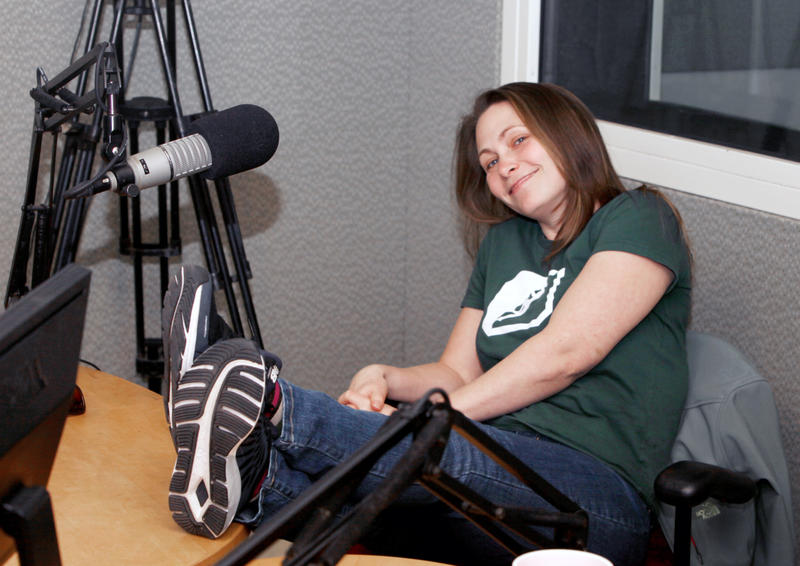 Theresa Cramer - A writer and the editor of E Content Magazine, and founding editor of The Cut.