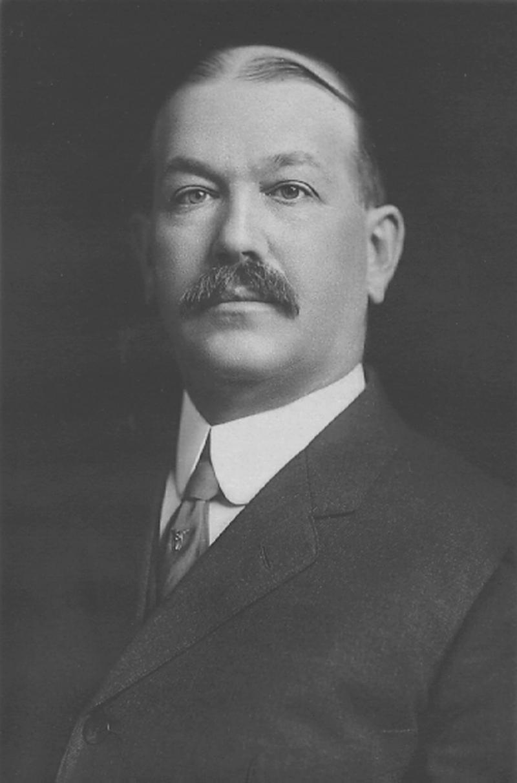 State Librarian George S. Godard