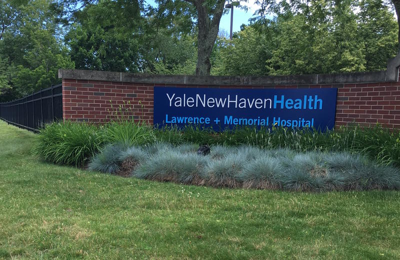 Lawrence and Memorial in New London formed an affiliation with Yale New Haven Health last year