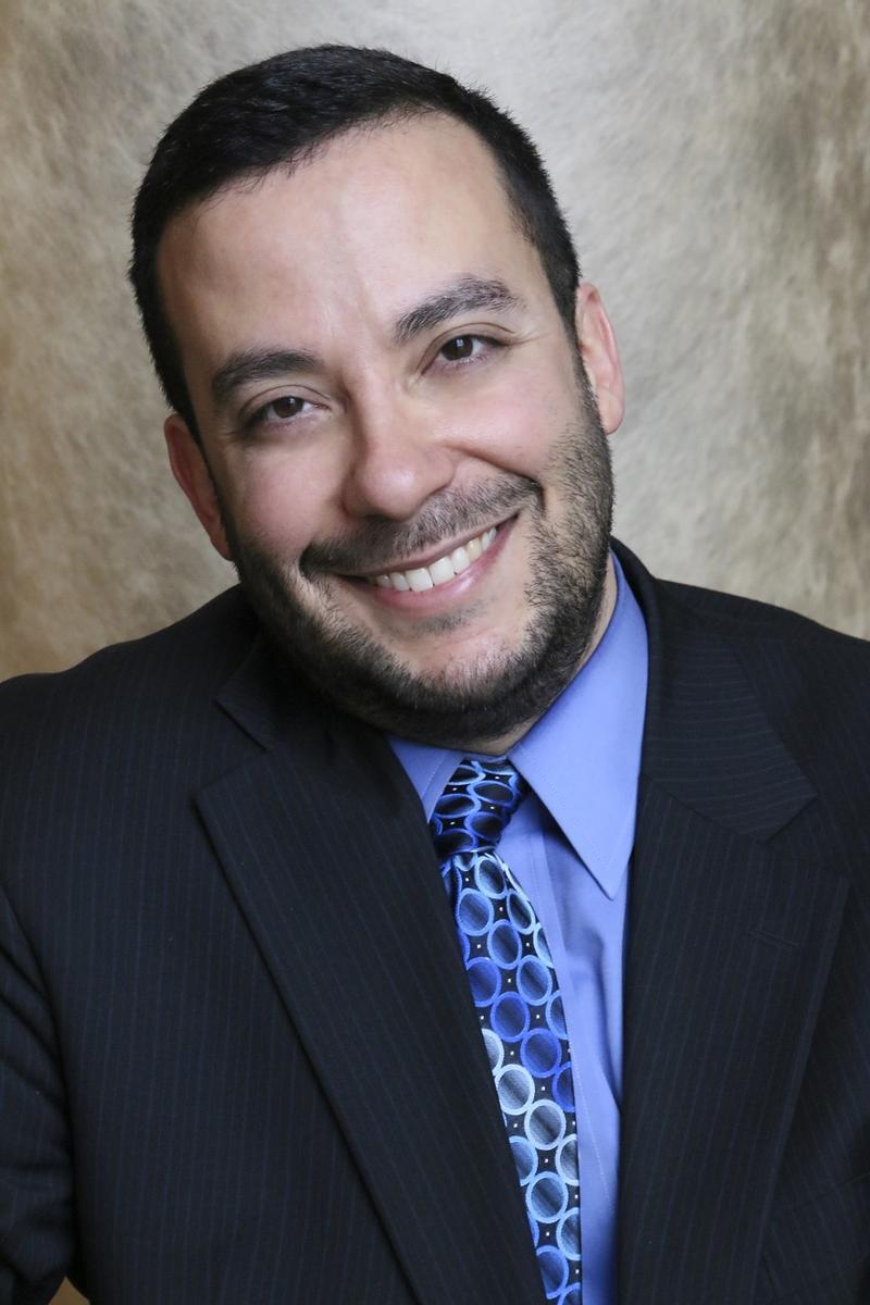 Hartford Symphony Orchestra Assistant Conductor Adam Kerry Boyles